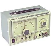 Parts Express Audio Generator