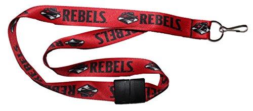 Wincraft NCAA UNLV Rebels Lanyard with Safety Breakaway ()