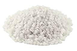 White BEESWAX Pellets-Superior Quality 1 lb-(16 oz)