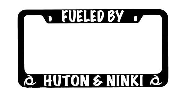 Amazon.com: Fueled by Huton & Ninki (Ninja) FF14 Black Metal ...