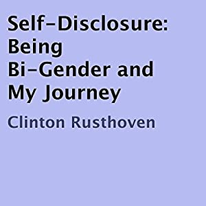 Self-Disclosure Audiobook