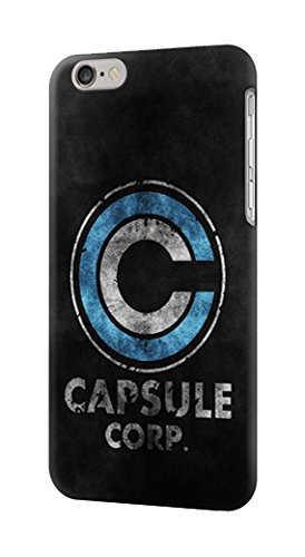 coque capsule iphone 6