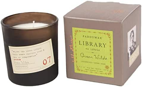 Candles: Paddywax Library