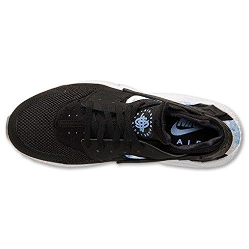 Nike Air Huarache Run Sd Svart / Persiska Violett Löparskor Män 11