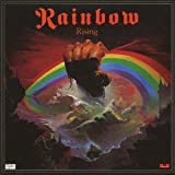 Rising by Rainbow (2011-07-26)