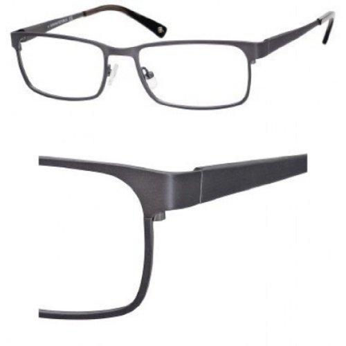 BANANA REPUBLIC Monture lunettes de vue CARLYLE 0JWW Ruthénium brossé 52MM