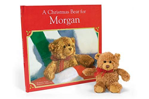 Personalized Christmas Xmas Morning Letter from Santa Custom Name Keepsake Storybook for Children Toddler Boys Girls
