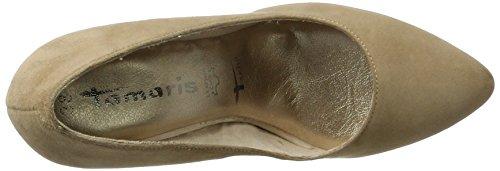 Tamaris 22473, Zapatos de Tacón para Mujer Marrón (Pepper)