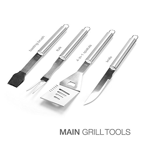 The 8 best bbq set with apron