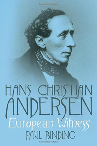 Download Hans Christian Andersen: European Witness PDF