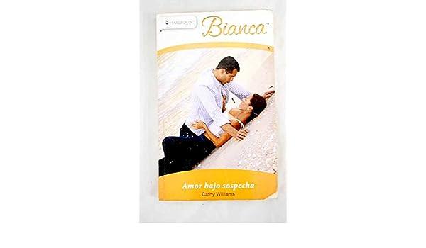 Amor bajo sospecha (Bianca)