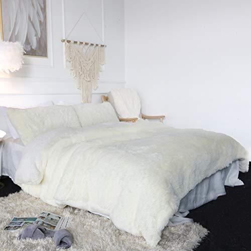 Sleepwish Luxury Plush Shaggy Bedding