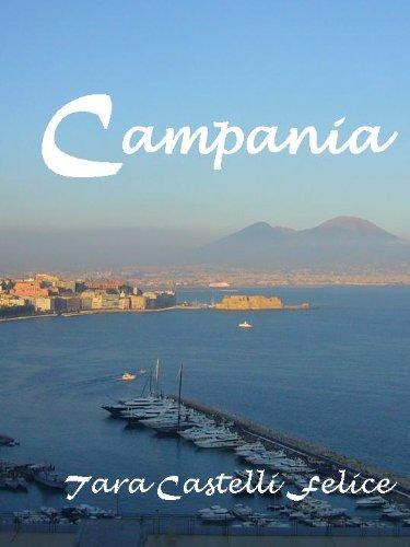 Descargar Libro Campania, La Región De Nápoles Tara Castelli Felice