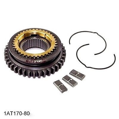 Ford Top loader 4 Speed 1-2 Synchronizer Assembly, 1AT170-80A