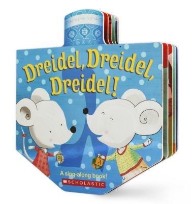 Read Online Dreidel Dreidel Dreidel![DREIDEL DREIDEL DREIDEL][Board Books] ebook