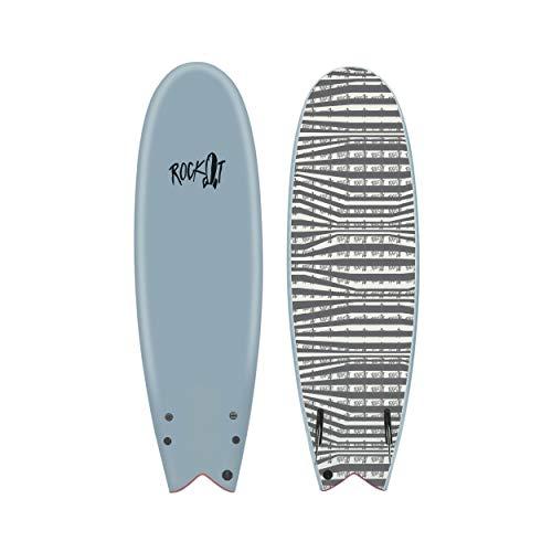 Rock-It 5'8″ Albert Surfboard