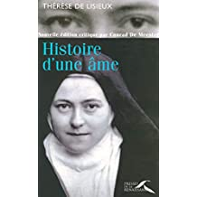 Histoire d'une âme (HORS COLLECTION) (French Edition)