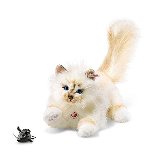 Karl Lagerfeld Choupette The Cat Steiff Cat