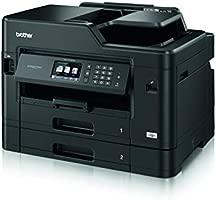 Brother MFCJ5730DWG1 - Impresora Color multifunción, Negro - [Importado Alemania]