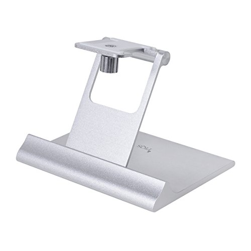 PIQS Smart Portable Projector Stand for our TTVirtual Touch Portable Projector, Mini, Rotatable Projector Mount, Aluminum Alloy, Suggest only for Home and Travelers as a kit with our TT projector