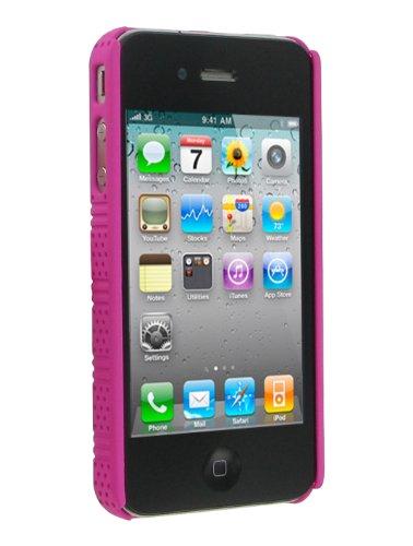 Pro-Tec Shield Vent Case / Schutzhülle für iPhone 4 / 4S - Pink