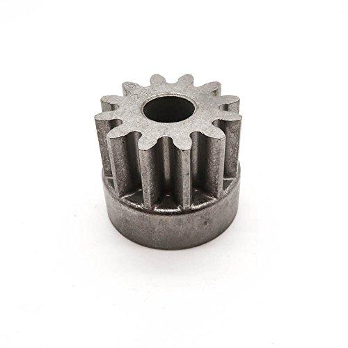 Stiga cortacésped disco izquierda Pinion Gear 122570134/0 para ...