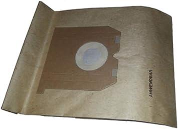 Electrolux - Bolsas aspirador Electrolux Bolero Z1870 (5 uds.): Amazon.es: Bricolaje y herramientas