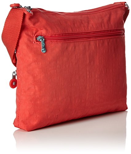Alvar Kipling Body Orange Bag Cross Orange Galaxy Womens UxFxq85A