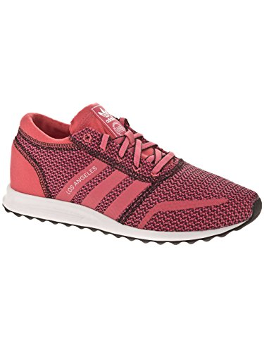 Low Pink Angeles Sneakers Los adidas Top Women's YqFxRtan