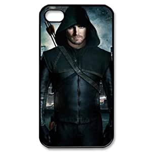IMISSU Green Arrow Phone Case for iPhone 4/4S