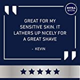 NIVEA Men Sensitive Shaving Gel - Protects