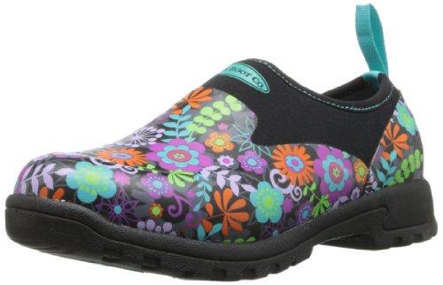 Muck Boot MuckBoots Women's Breezy Low Boot - Black/Flora...