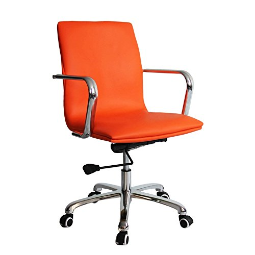 Fine Mod Imports Confreto Conference Office Chair Mid Back,