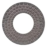 FlexMaxx 7‑Inch Concrete Polishing Pads, Medium Coarse
