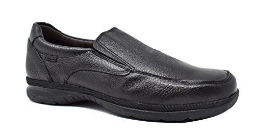 TOLINO - Zapato sin cordones para hombre - Máximo confort y amortiguación - 70317