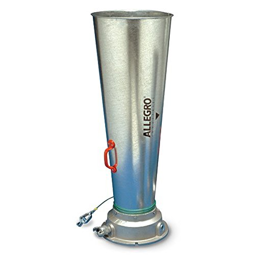 Allegro Industries 9518-13 Plastic Venturi Blower, Small