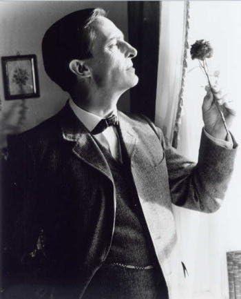 ブレッド ジェレミー ジェレミー・ブレット20回忌に寄せて ジェレミー・ブレット主演「シャーロック・ホームズの冒険」