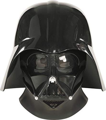 Star Wars: Super Deluxe Darth Vader Mask and Helmet, used for sale  Delivered anywhere in USA