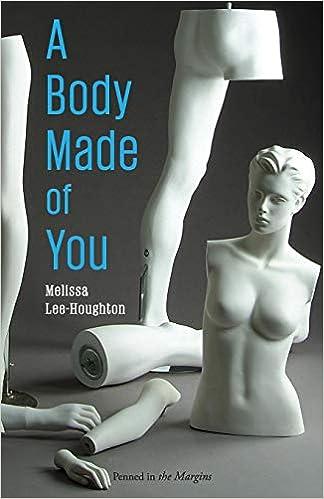 Slikovni rezultat za Melissa Lee-Houghton, Body Made of You