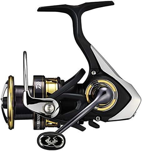 Daiwa Carretes de Pesca Legalis Lt 5000 C Spinning Boloñesa Feeder ...