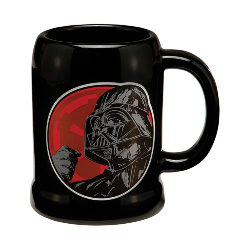 Star Wars Darth Vader 20-Ounce Stein
