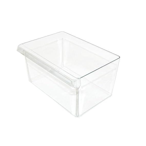 AEG frigorífico congelador cajón pequeño 2092540018: Amazon.es ...