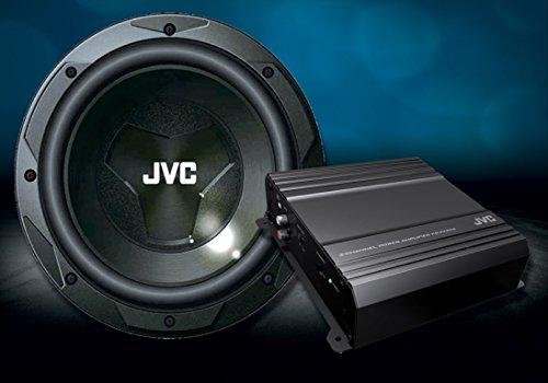 JVC CS-PK202 12