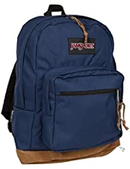 JanSport Right Pack Laptop School Backpack in Navy