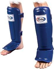 Fairtex Pro-Style MMA Shin-Instep Guards
