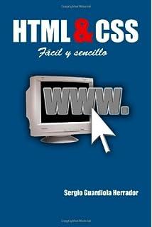 HTML & CSS Facil y Sencillo