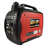 Best Portable Inverter Generators - DuraDrive DP2000 2,000-Watt Ultra-Quiet Lightweight Gas-Powered Inverter Generator Review