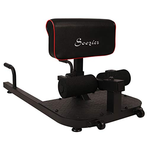 Soozier Multifunction Adjustable Squat Machine Deep for sale  Delivered anywhere in Canada