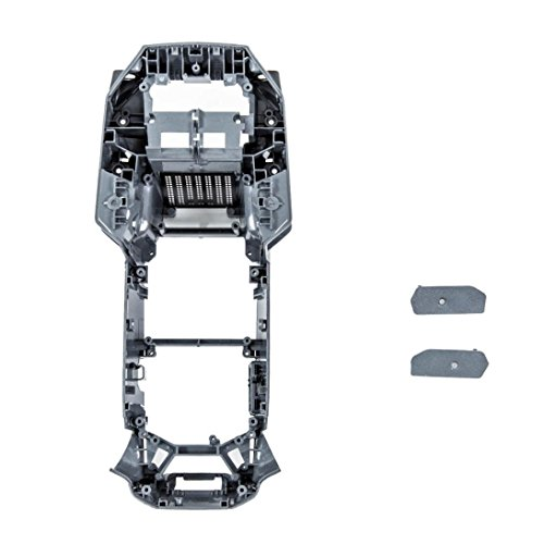 XmiPbs Middle Frame Housing Shell Replacement Drone Body Repair Parts for DJI Mavic pro Drone