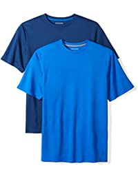 Men's 2-Pack Performance Short-Sleeve T-Shirts